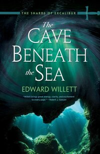 The Cave Beneath The Sea