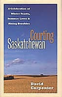 Courting Saskatchewan: A Celebration of Winter Feasts, Summer Loves & Rising Brookies