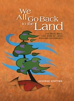 We All Go Back To The Land: The Who, Why, And How Of Land Acknowledgements
