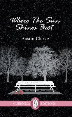 Book Where The Sun Shines Best by Austin Clarke