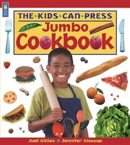 Book The Jumbo Cookbook by Judi Gillies