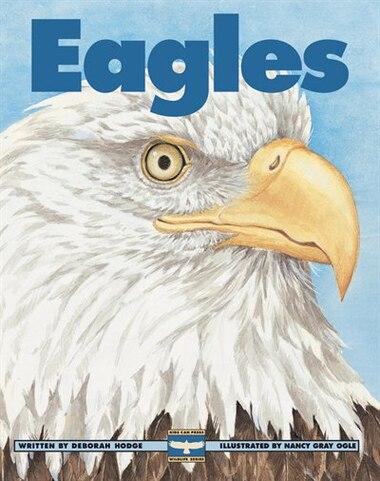 Eagles by Deborah Hodge