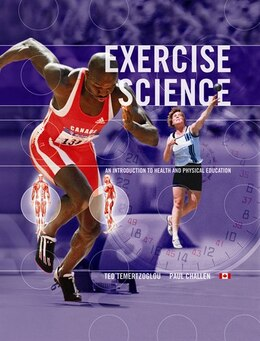 Book Exercise Science: An Introduction to Health and Physical Education by Ted Temertzoglou