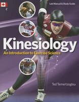 Kinesiology: Lab Manual & Study Guide