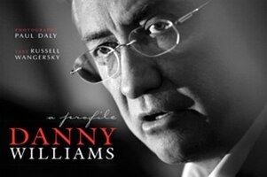 Danny Williams:: A Profile
