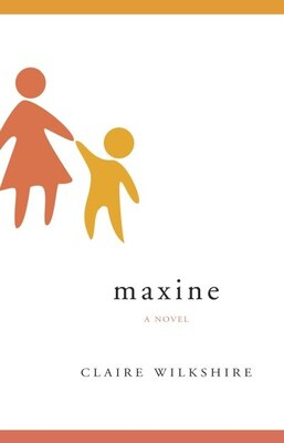 Book Maxine by Claire Wilkshire