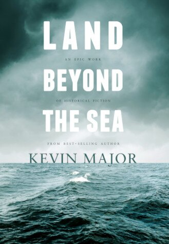 Land Beyond The Sea by Kevin Major