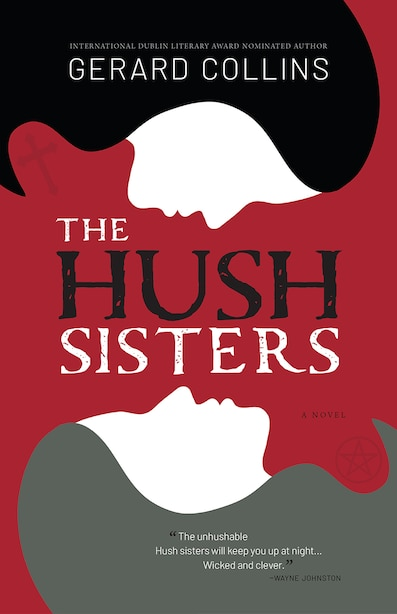 The Hush Sisters by Gerard Collins