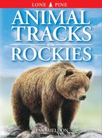 Animal Tracks of the Rockies