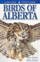 Birds of Alberta
