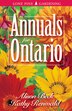 Annuals for Ontario by Alison Beck