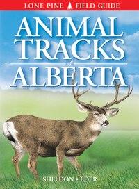 Animal Tracks Of Alberta