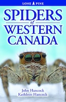 Spiders of Western Canada