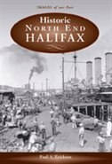 Historic North End Halifax