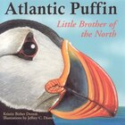 Atlantic Puffin: Little Brother Of The North