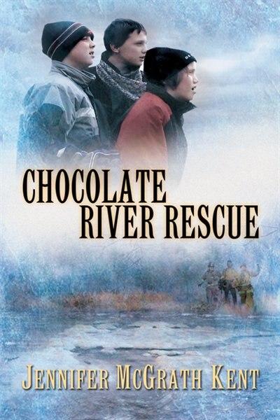 Chocolate River Rescue by JENNIFER MCGRATH