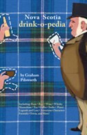 Book Nova Scotia Drink-o-pedia by Graham Pilsworth
