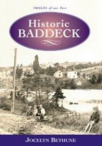 Historic Baddeck by Jocelyn Bethune