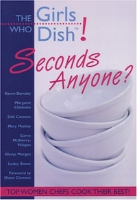 Girls Who Dish!: Seconds Anyone?