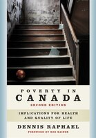 Poverty in Canada, 2nd Edition: Implications for Health and Quality of Life