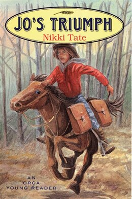 Book Jo's Triumph by Nikki Tate