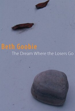 Book The Dream Where the Losers Go by Beth Goobie