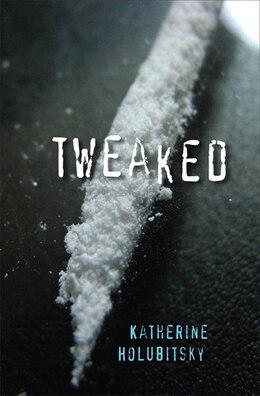 Book Tweaked by Katherine Holubitsky