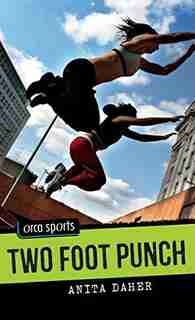 Two Foot Punch by Anita Daher