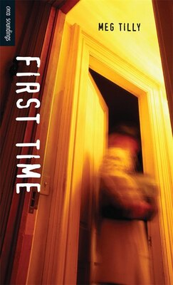 Book First Time by Meg Tilly