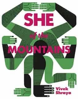 She of the Mountains by Vivek Shraya