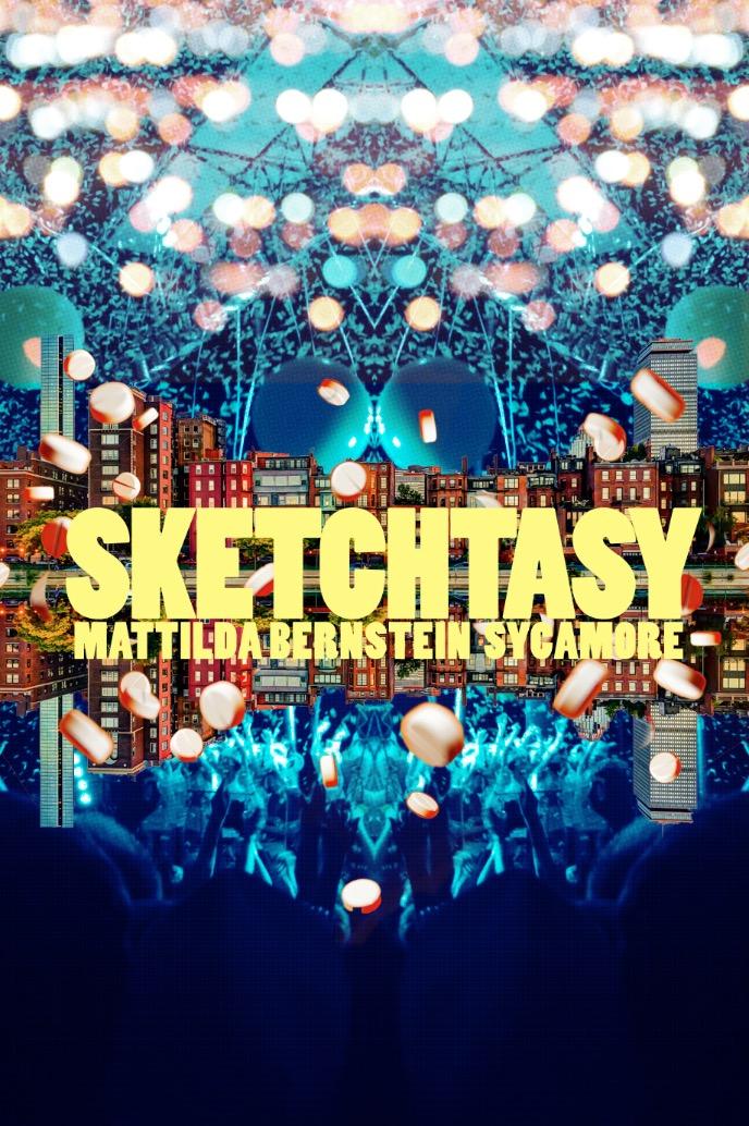 Book Sketchtasy by Mattilda Bernstein Sycamore