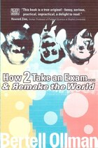 HOW TO TAKE AN EXAM