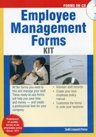 Employee Management Forms Kit