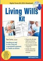 Living Wills Kit