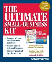 The Ultimate Small-Business Kit