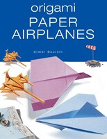 Origami Paper Airplanes