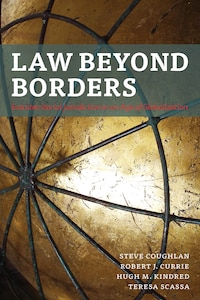 Law Beyond Borders: Extraterritorial Jurisdiction In An Age Of Globalization