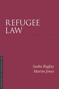 Refugee Law 2/e