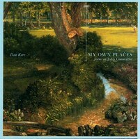 My Own Places: Poems on John Constable