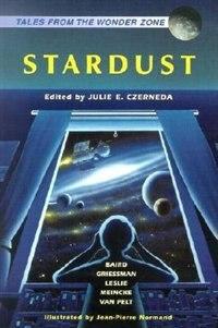 Stardust by Julie E. Czerneda