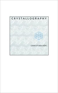 Crystallography by Christian Bok