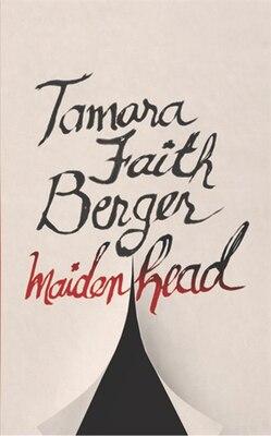 Book Maidenhead by Tamara Faith Berger