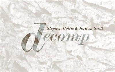 Decomp by Jordan Scott