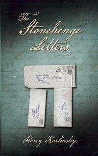 Book The Stonehenge Letters by Harry Karlinsky