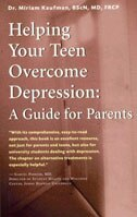 Helping Your Teen Overcome Depression: A Guide for Parents