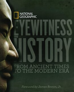 Book EYEWITNESS TO HISTORY by G Hyslop Stephen