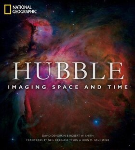 HUBBLE IMAGING SPACE AND TIME