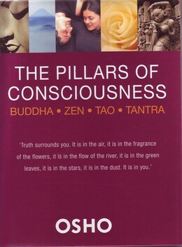 Book PILLARS OF CONSCIOUSNESS by Osho