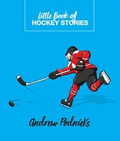 Little Book Of Hockey Stories