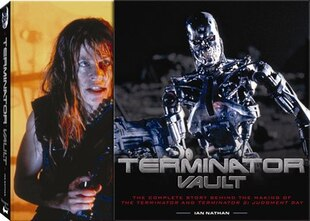 Terminator Vault